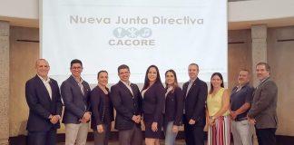Junta Directiva CACORE 2019