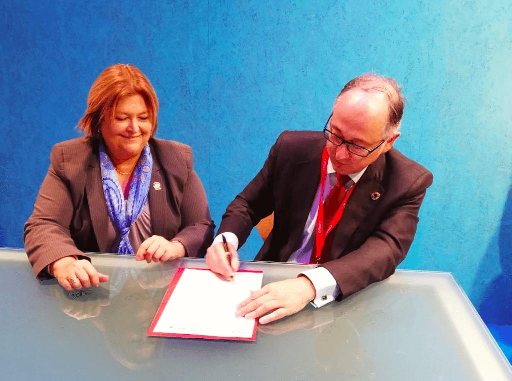 Iberia promocionará Costa Rica en Italia e Israel
